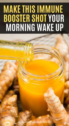 Healthy juice recipes 568579521708221837 - Make This Immune – Booster Shot Your Morning Wake Up Source by Healthy Juice Recipes, Healthy Juices, Healthy Drinks, Detox Drinks, Detox Juices, Healthy Food, Detox Recipes, Shot Recipes, Healthy Detox