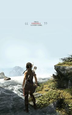 Lara Croft | Tomb Raider