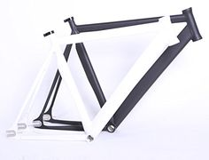 Visp Trx790nl Alloy Fixed Gear Fixie Frame