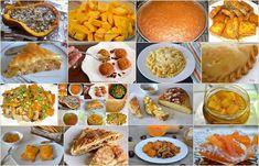 Η πρότασή μας: συνταγές με κολοκύθα! - cretangastronomy.gr
