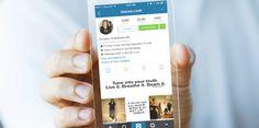 Así Será Instagram Para Empresas | Agencia De Publicidad #bewimit #wimit http://www.wimit.com/asi-sera-instagram-para-empresas/