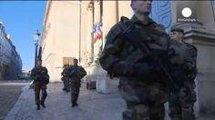 Francia amplía en casi 4 000 millones de euros su presupuesto en Defensa