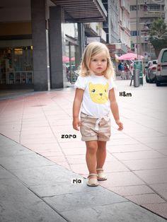 Blog de Moda Infantil Dressing Ivana en: Yellow Cat
