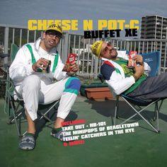 """Cheese N Pot-C """"Cheese N Pot-C Buffet XE"""" (BSXE0011, 2014)"""