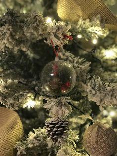 Christmas's ornament - Adorno de Navidad