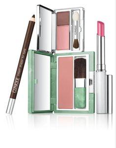 #Clinique #Makeup #lipstick #eyeshadow #eyeliner #eyes #lips #face