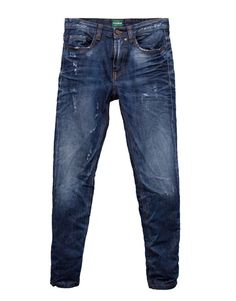 CARGO FIT JEANS - JEANS - MAN - PULL&BEAR