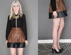 Lady Like (by Kellen Hofer) http://lookbook.nu/look/4010978-Lady-Like