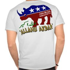 >>>Low Price Guarantee          John McCain T-shirts           John McCain T-shirts online after you search a lot for where to buyHow to          John McCain T-shirts lowest price Fast Shipping and save your money Now!!...Cleck See More >>> http://www.zazzle.com/john_mccain_t_shirts-235268509034974998?rf=238627982471231924&zbar=1&tc=terrest