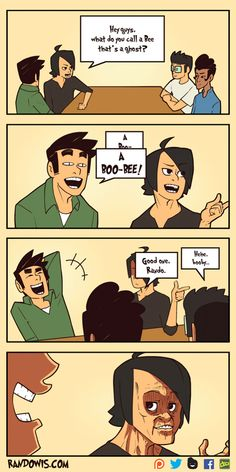 Some comics are so random that they become hilarious because of that. And that's exactly the case with RandoWis comics. The man behind the comics is Rando from Singapore. Stupid Funny Memes, Funny Fails, Funny Stuff, Funny Cartoons, Funny Comics, Funny Cute, Really Funny, Randowis Comics, Funny Images