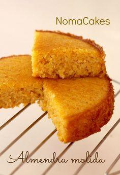 tarta coco calabaza sin gluten