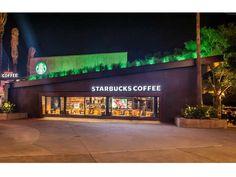 Local man finds eager customer for 'green roof' concept Starbucks Store, Cafe Exterior, Exterior Design, Disney World Resorts, Walt Disney World, Downtown Disney Orlando, Roof Plants, Starbucks Locations, Restaurants