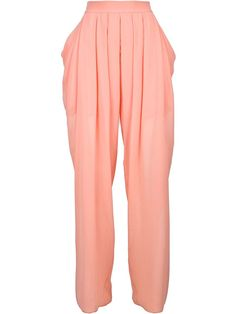 Viktor & Rolf draped trouser
