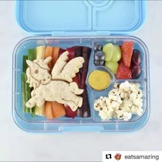 Video tutorial on how the #LunchPunch #Unicorn 🦄 #FoodCutter was used to make this #Fun and #Healthy #Yumbox 🌈 Hats off to the creative Grace of @eatsamazing #FollowFriday #kitchentools #momHack #LunchPunchPH #YumboxPanino #YumboxBaonIdeas #BaonIdeas #Baon #LunchboxIdeasPh #LunchboxIdeas #Lunchbox #WhatsInMyYumbox #YumboxPh #Foodstagram #Instagood #Food #Kidsfood #Kawaii #Bento #Bentobox #Sandwichcutter #Sandwich  #CuteFood #Repost @eatsamazing with @repostapp ・・・ As promised, here's my…