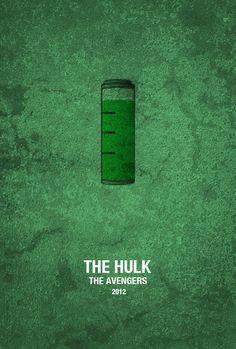 'The Hulk'