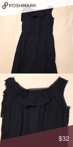 Vera Wang Mid Calf Dress Awesome! Like new! Fun! Business or play! Make offer! Vera Wang Dresses Midi