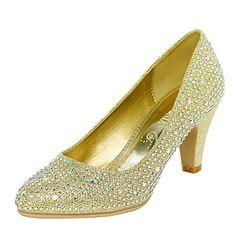 Lasonia Glitter Low/medium Heels Dress Formal Shoes M7759 (7, Gold glitter) Lasonia http://www.amazon.com/dp/B00QL9XPSS/ref=cm_sw_r_pi_dp_h2Gkvb0DGTPSJ