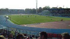 Romeo Neri stadium, Rimini, IT
