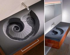 Plusmil: 10 Ideias malucas de arquitetos que deixarão o banheiro da sua casa muito melhor