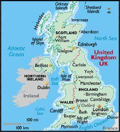 Családok Angliában