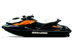 Jet Ski Sea•Doo ...XoXo