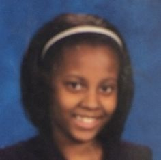Detroit Police Looking for Missing 13 yr Old Girl
