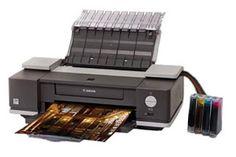 Canon Pixma iX5000 - A3 + Printer