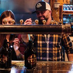 Check out our list of the top breweries in New England. We rank the region's best beer-makers based on range of offerings, quality, and overall consistency.