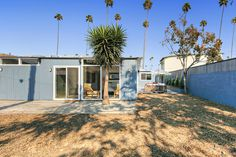 Presented by Andrea Dunlop | 3443 10th Ave Los Angeles, CA 90018
