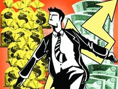 Realty investors become active monitors - The Economic Times