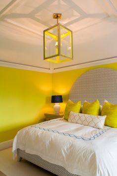 UECo - Portfolio - Environment - Bedroom