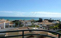 Apartamento T3 +1 - Albufeira - vista mar