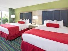 Ramada Inn Fort Lauderdale Airport Cruiseport Fort Lauderdale (FL), United States