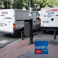 #Mudanzas #madrid movil 660248061