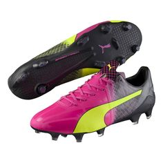 Vente Winte Puma evoSPEED 5.5 AG chaussures pour homme