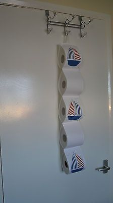 Fabric-Decorative-Toilet-Roll-Holder-with-stitched-boat-application-5-rolls