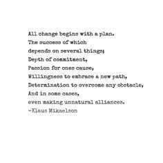 Klaus monologue - The Originals #theoriginals #quotes #wisdom #change