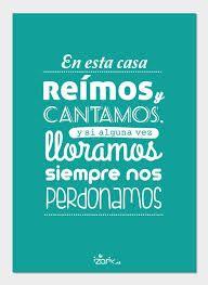 Resultado de imagen de tipografias frases español