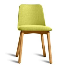 Buy Chip Dining Chair from Blu Dot. No dash of flash needed. Pleasing comfort, timeless form, and a hardy build makes Chip a poised seating fix for any . Upholstered Dining Chairs, Dining Chair Set, Dining Room Chairs, Side Chairs, Desk Chair, Bar Chairs, Dining Area, Dining Sets, Lounge Chairs