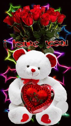 I hope you are doing well on this fine day! Have a great afternoon Baby! Beautiful Love Pictures, Beautiful Gif, Beautiful Roses, I Love U Gif, Dont Love Me, Love Heart Images, I Love You Pictures, Coeur Gif, Flowers Gif