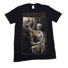 Trivium Beneath The Sun T-Shirt
