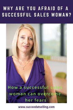 Many people fear a successful sales woman and these are my thoughts on how you can stop that being you too. Sales Tips, Make More Money, Business Women, Improve Yourself, Success, Thoughts, Clever Tips, Woman, Super Simple