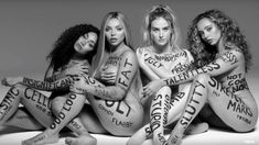 little mix jesy nelson perrie edwards jade thirlwall leigh-anne pinnock style fashion quotes feminist feminism celeb news gossip Little Mix Outfits, Little Mix Jesy, Little Mix Girls, Jesy Nelson, Perrie Edwards, Lady Gaga, Video Insta, Little Mix Photoshoot, Litte Mix