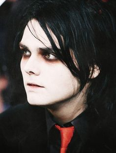 Gerard Way - Three Cheers for Sweet Revenge Gerard Way, My Chemical Romance, Lindsey Way, Halloween, Sweet Revenge, Mikey Way, Band Pictures, Frank Iero, Emo Bands