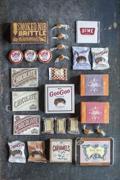 Satisfy your Sweet Tooth with this these #StockingStuffers. #Chocolate #Nashville #ShopLocal #HolidayGifts