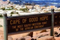 Cape of Good Hope. The southernmost part of africa Home And Away, Continents, South Africa, Cape, African, Places, Mantle, Cabo, Coats