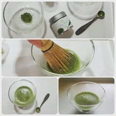 Experienced Matcha tea ritual today...a traditional Japanese method for preparing #matcha green tea  Matcha is a high quality green tea that comes in a fine - ground powder having numerous health benefits - 1. High in antioxidants 2. Increases energy level 3. Enhances MOOD ☺ Thanks @marinarabei for such an enjoyable experience  Follow @avantcha_tea and discover the #advance of tea #finetea#specialitytea #gurmandtea