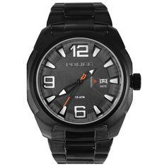 Shop Latest Police Texas Mens Watch PL13836JSB/61M PL13836JSB Online Best Prices