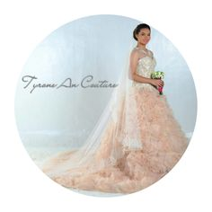 Tyrone An Couture Bridal Gowns, Wedding Gowns, Debut Gowns, Wedding Fair, Prom Dresses, Couture, Design, Fashion, Bride Dresses