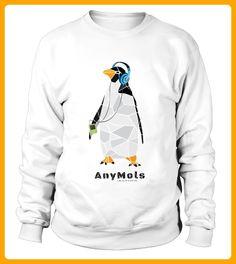 AnyMolsPENGUIN - Pinguin shirts (*Partner-Link)